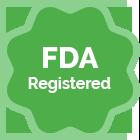 FDA Registered CBD product